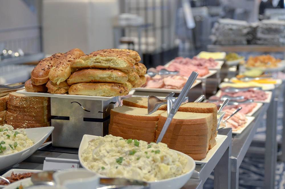 Başakşehir catering firmaları